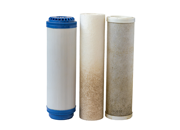 Why Filter Water? Homespring